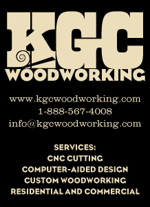 KGC Woodworking